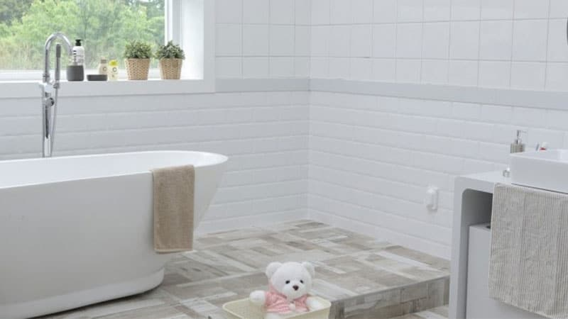 Georgetown South Carolina Tile and Grout Cleaning