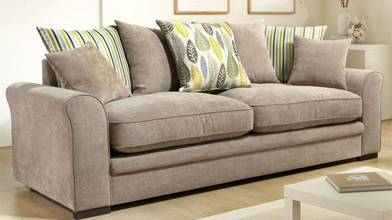 Myrtle Beach South Carolina Upholstery Cleaning